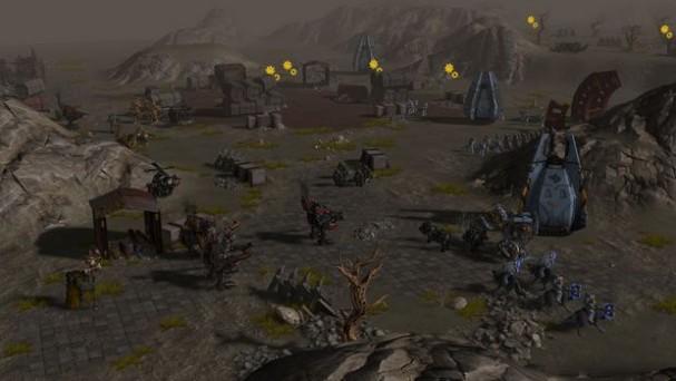 Warhammer 40,000: Sanctus Reach - Legacy of the Weirdboy Torrent Download