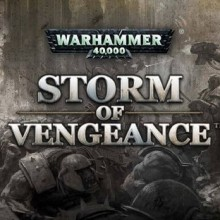 Warhammer 40000: Storm of Vengeance Game Free Download