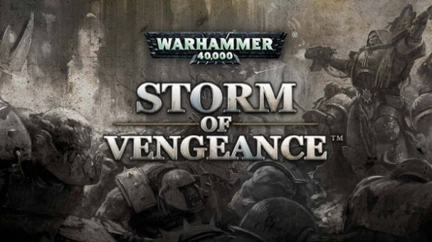 Warhammer 40000: Storm of Vengeance Free Download