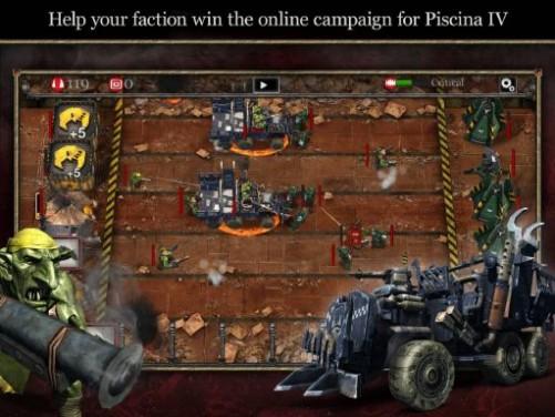 Warhammer 40000: Storm of Vengeance PC Crack