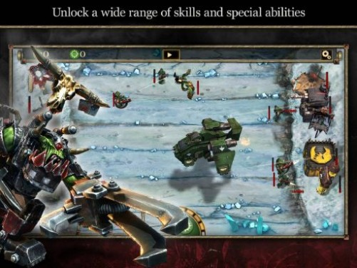 Warhammer 40000: Storm of Vengeance Torrent Download