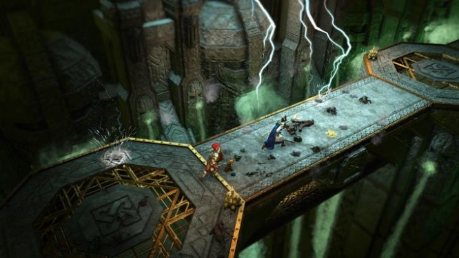 Warhammer: Chaosbane PC Crack