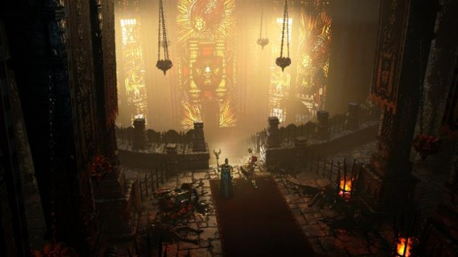 Warhammer: Chaosbane Torrent Download