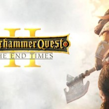 Warhammer Quest 2: The End Times Game Free Download