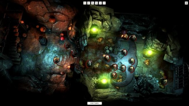 Warhammer Quest 2: The End Times Torrent Download