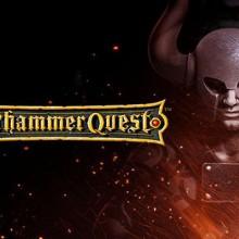 Warhammer Quest Game Free Download