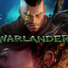 Warlander (v1.1.0) Game Free Download