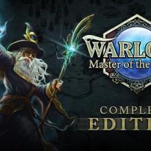 Warlock - Master of the Arcane Game Free Download