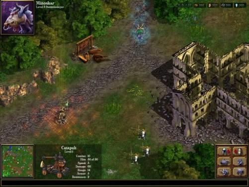 Warlords Battlecry II PC Crack