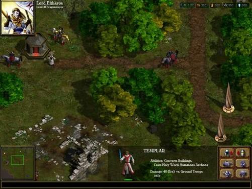 Warlords Battlecry II Torrent Download