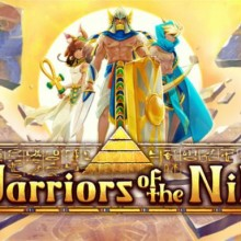 Warriors of the Nile Game Free Download