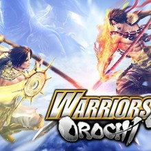 WARRIORS OROCHI 4 - 無双OROCHI 3 Game Free Download