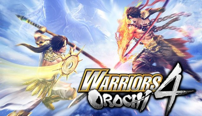 WARRIORS OROCHI 4 - ??OROCHI? Free Download
