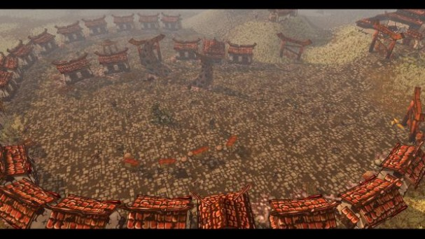 Warriors' Wrath Torrent Download