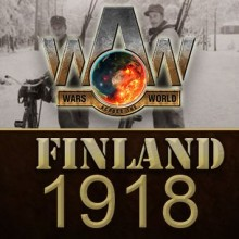 Wars Across the World: Finland 1918 Game Free Download