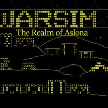Warsim: The Realm of Aslona Game Free Download