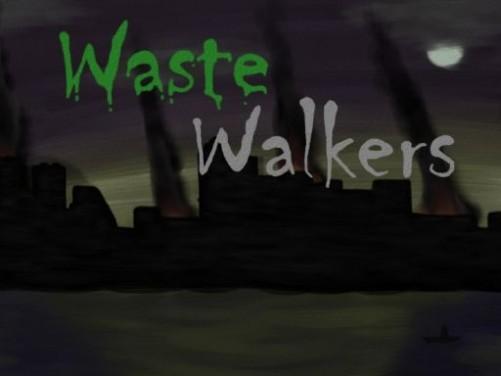 Waste Walkers Deliverance Free Download