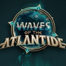 Waves of the Atlantide Game Free Download