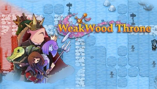 WeakWood Throne Free Download