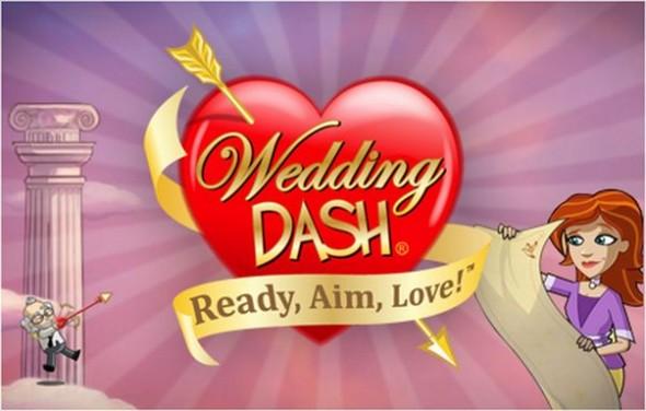 Wedding Dash: Ready, Aim, Love! Free Download