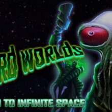 Weird Worlds: Return to Infinite Space Game Free Download
