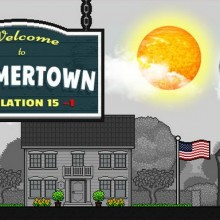 Welcome to Bummertown Game Free Download