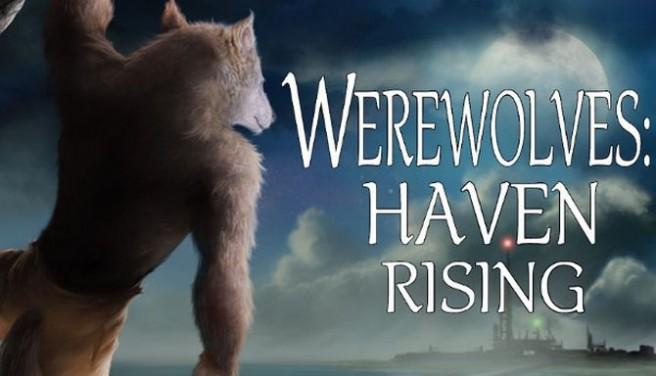 Werewolves: Haven Rising Free Download