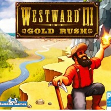 Westward III: Gold Rush Game Free Download