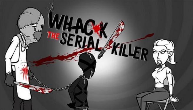 Whack the Serial Killer inc Creeps, Burglars, Neighbour Free Download