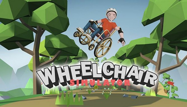 Wheelchair Simulator VR Free Download