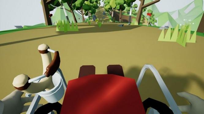 Wheelchair Simulator VR PC Crack
