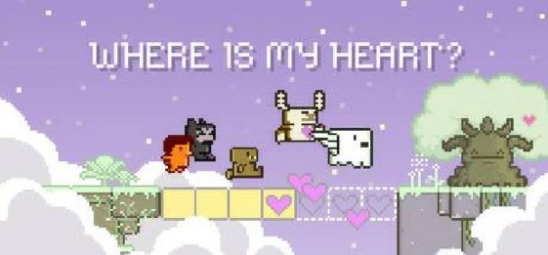 Where is my Heart? Free Download