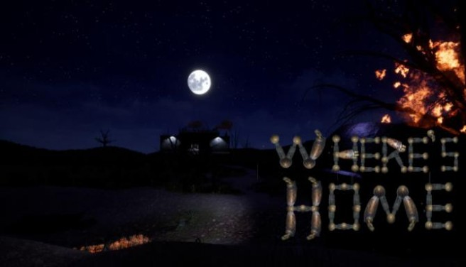 Where's Home? Free Download
