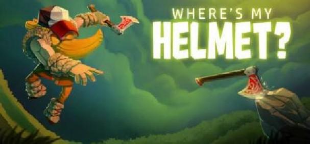 Where's My Helmet? Free Download