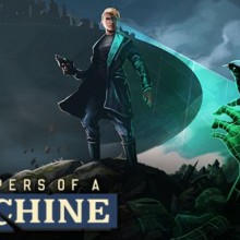 Whispers of a Machine (v1.0.3) Game Free Download
