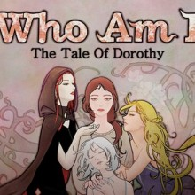 Who Am I: The Tale of Dorothy Game Free Download
