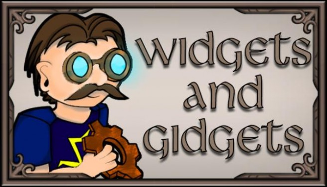 Widgets and Gidgets Free Download