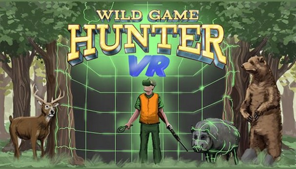 Wild Game Hunter VR Free Download