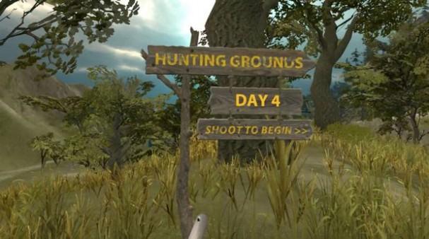 Wild Game Hunter VR Torrent Download