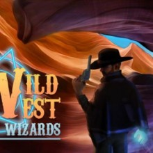 Wild West and Wizards Game Free Download