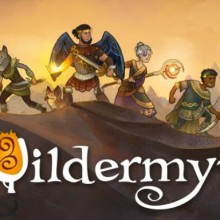Wildermyth (v0.21) Game Free Download
