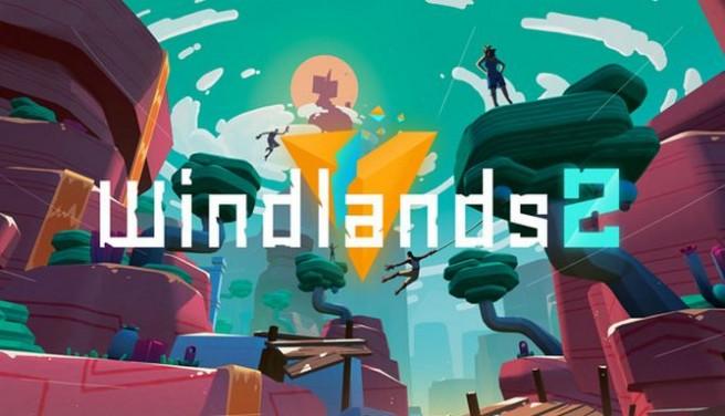Windlands 2 Free Download
