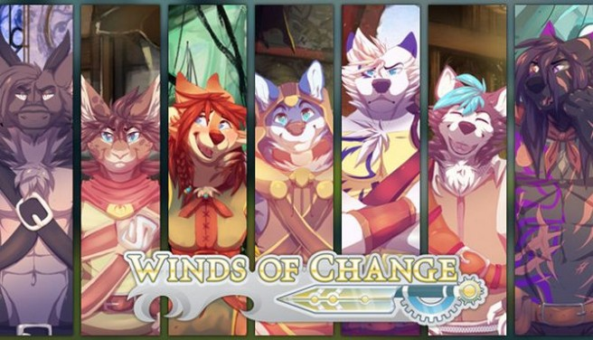 Winds of Change Free Download