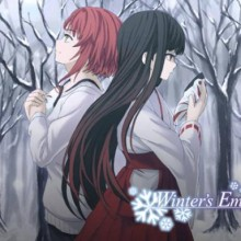 Winter's Empty Mask - Visual novel Game Free Download