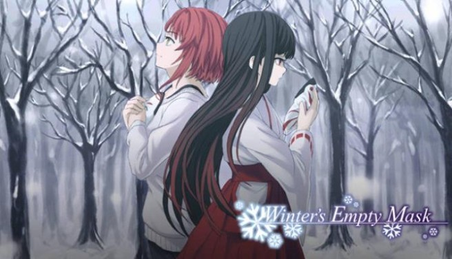 Winter's Empty Mask - Visual novel Free Download