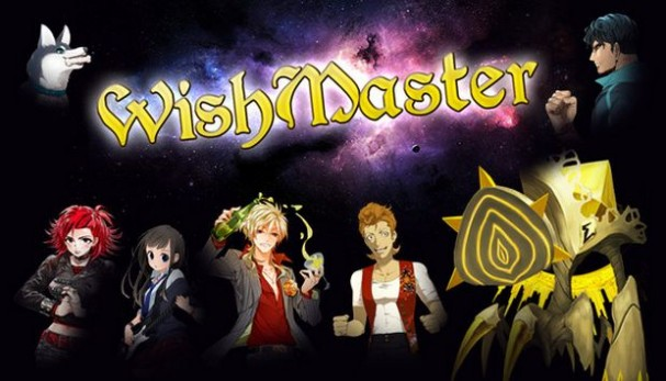 Wishmaster Free Download