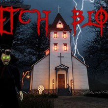Witch Blood Game Free Download