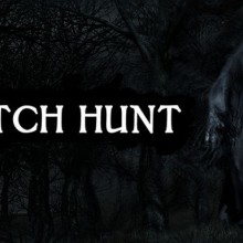 Witch Hunt game Game Free Download