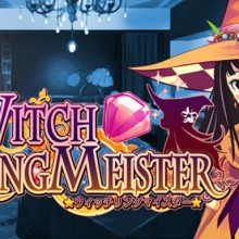Witch Ring Meister Game Free Download