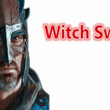 Witch Sword Game Free Download